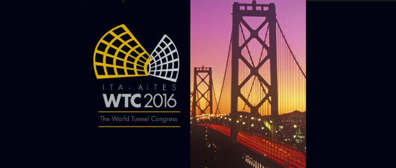 WTC 2016 // du 25 au 27 Avril 2016 // SAN FRANCISCO