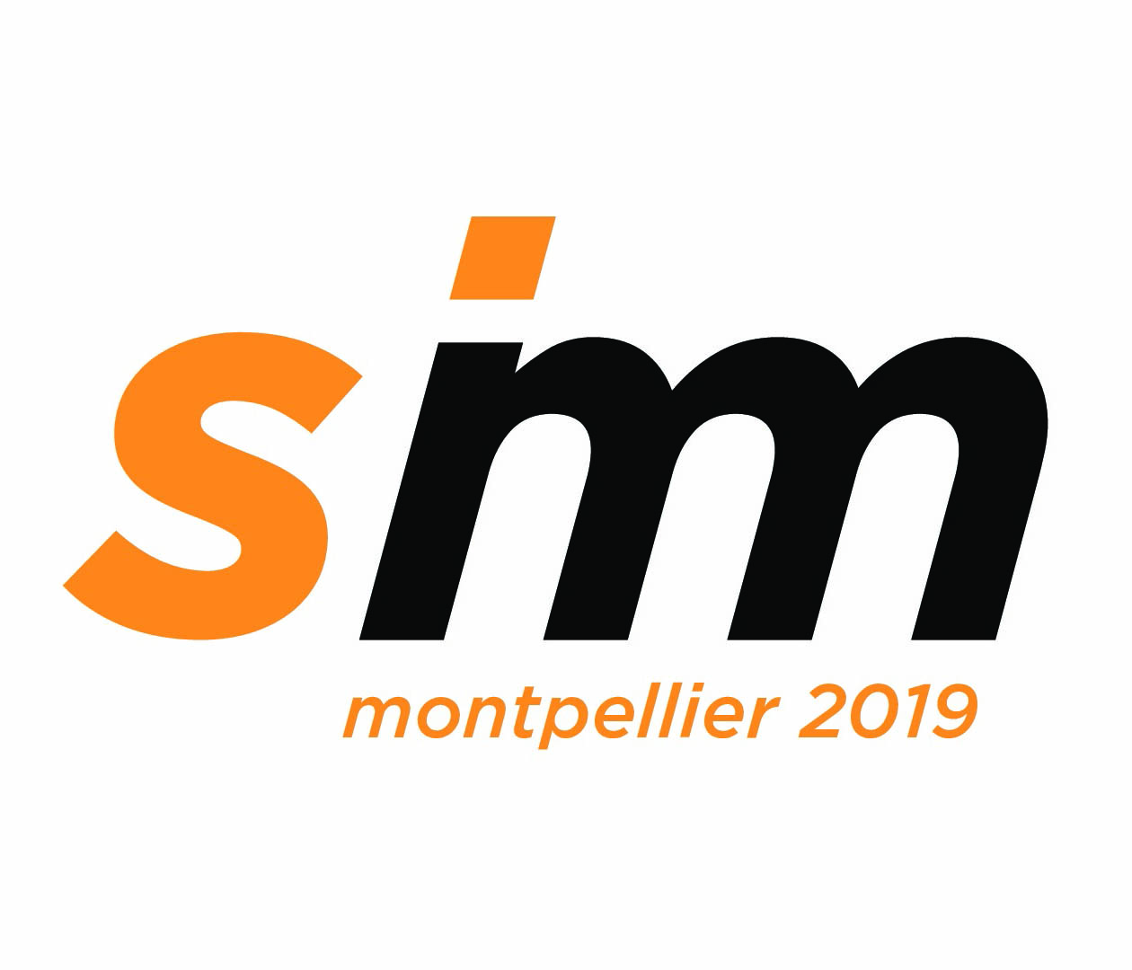 SIM 2019 // FRANCE - Montpellier // 2,3 et 4 Octobre 2019